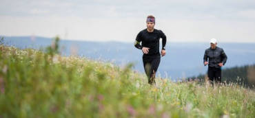 Specifika běhání do kopců – jak trénovat