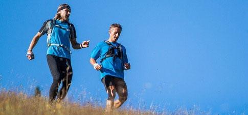 Jak běhat z kopce?