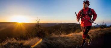 Specifika běhu v horách