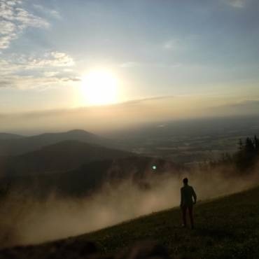 Zveme vás do Jizerek na závod 7 pohoří