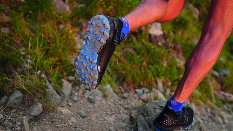 Běžecká série Raidlight 7 pohoří
