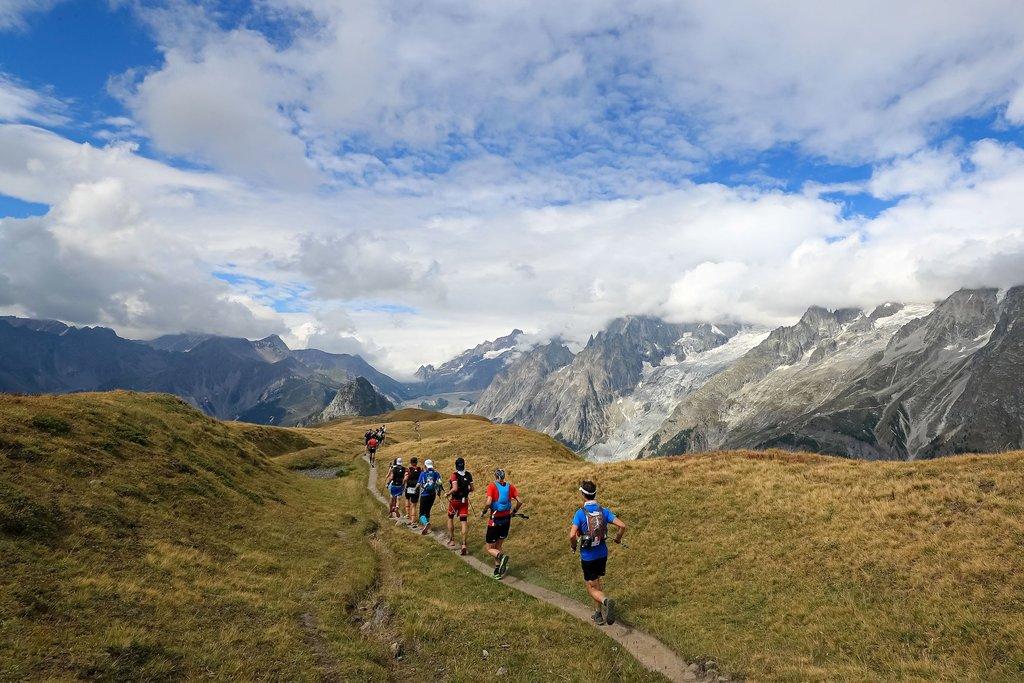 UTMB – nejtěžší ultramaraton v Evropě