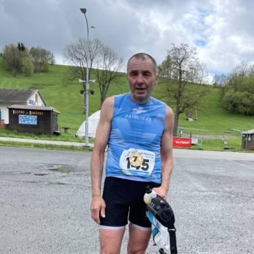 Rozhovor s věrným běžcem Petrem Schutzem
