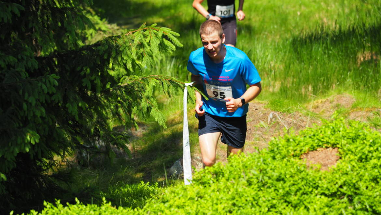 Rozhovor s vítězem závodu v Jizerkách – Jirkou Charbuským